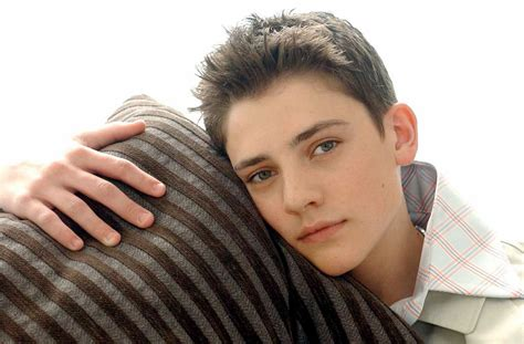 welsh actor aneurin barnard through the years wales online