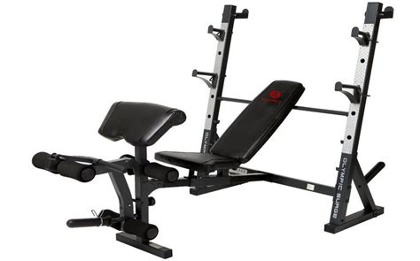 best weight bench to buy for home for beginners