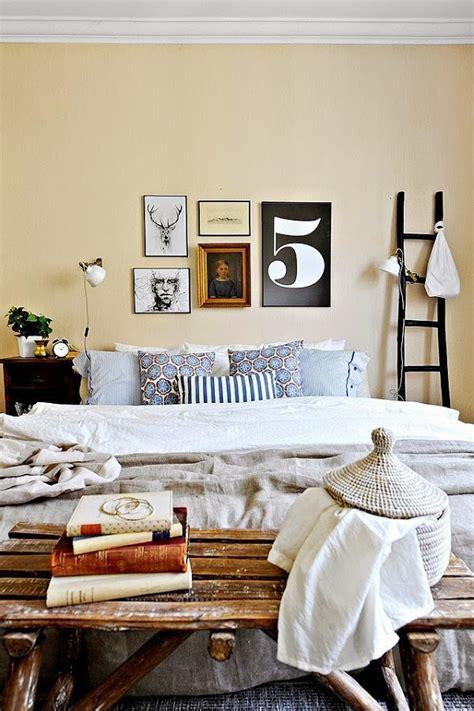d馗o chambre ethnique un apartamento de estilo escandinavo diferente decoraci 243 n