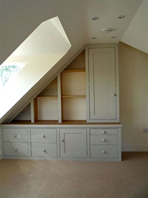 Bedroom Eaves Storage 1000 Ideas About Eaves Bedroom On Loft Room