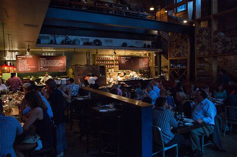 Woodberry Kitchen Baltimore Md by Chef Spike Gjerde Of Woodberry Kitchen Baltimore Md