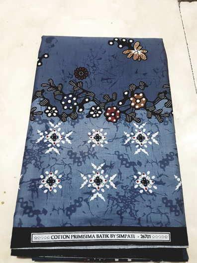 Batik Kain Asli grosir kain batik asli murah dan berkualitas batik