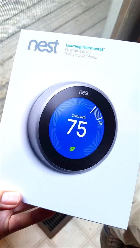 Nest Learning Thermostat Review   Netgear Nighthawk Wireless Router   Surviving A Teacher's Salary