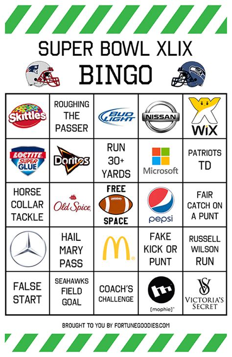 printable super bowl ticket template other printable images gallery category page 131