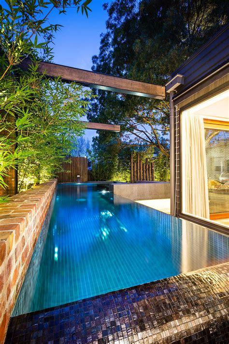 inspiring modern backyard ideas  relax   home