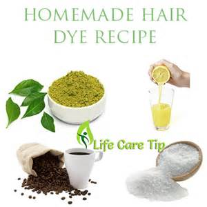 Best Way To Color Hair At Home Henna Hair Dye Best Way To Color Hair At Home