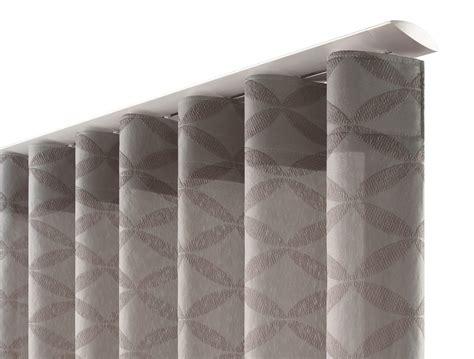 binario per tende a soffitto tende tradizionali a soffitto parete o serramento su