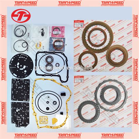 Ring Piston Viosyaris Oversize Standard 1set transpeed automatic transmission parts cd4e master repair rebuild overhaul kit view cd4e