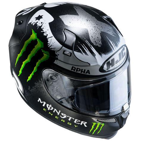 Helm Nolan Lorenzo Jorge Lorenzo Hjc Rpha 10 Plus Ghost Fuera Helmet