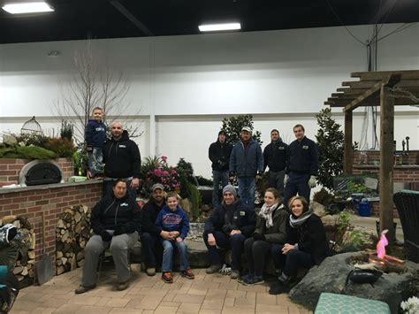 the landscape contractor in montgomery county to win best