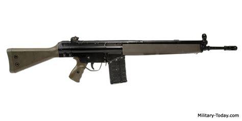 best assault rifle top 10 assault rifles today