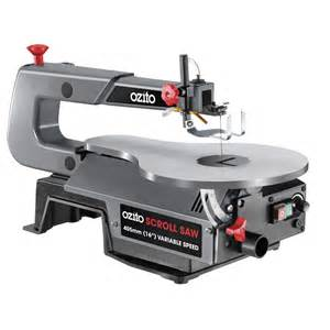 Ozito Bench Saw Scroll Saw Reviews Compare The Best Scroll Saws 2016
