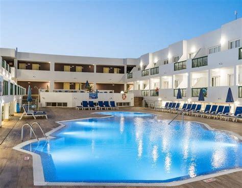 apartamento en corralejo apartamentos dunas club en corralejo destinia