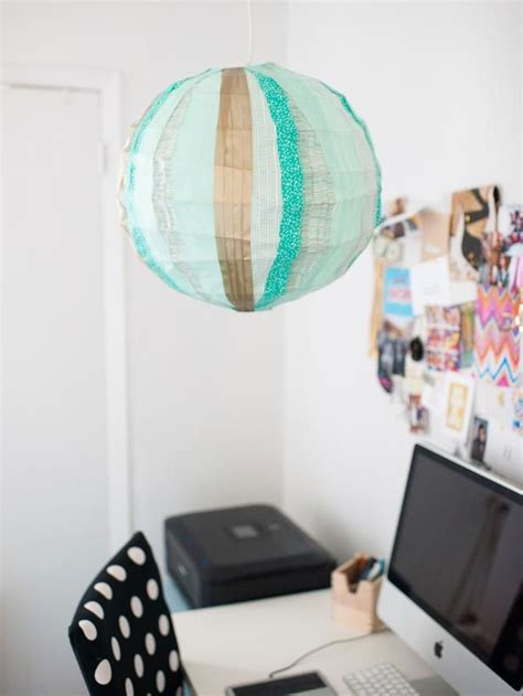 paper lanterns in room diy room decor decorating ideas gardens dress up and paper lanterns