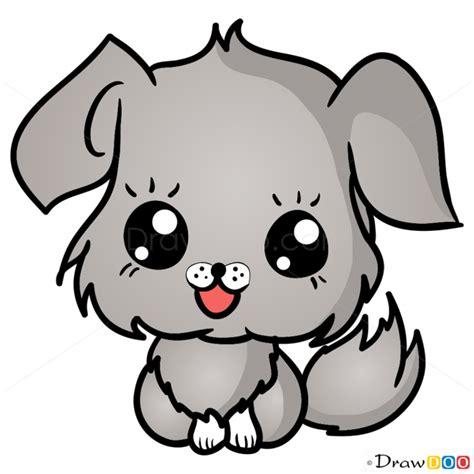 chibi puppy how to draw chibi