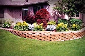 hardscape installation images hoehnen landscaping