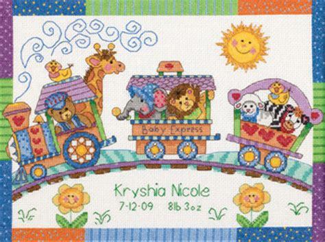 noah mills birth chart transportation cross stitch patterns kits 123stitch