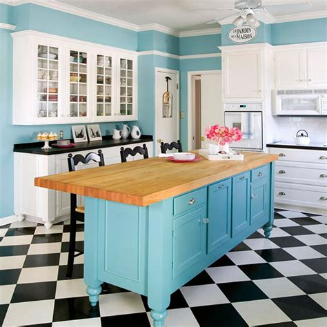 12 freestanding kitchen islands the inspired room