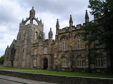 Mba And Gas Of Aberdeen by Aberdeen Business School Quot It Is Better To Tried And