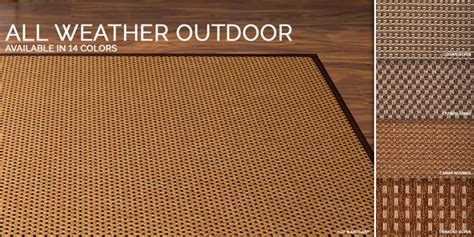 10 Foot Square Sisal Rug - indoor outdoor sisal rugs fiber outdoor sisal rugs