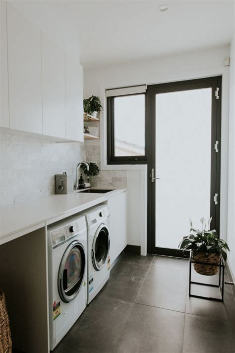 laundry yard design 25 best ideas about bathroom laundry on pinterest