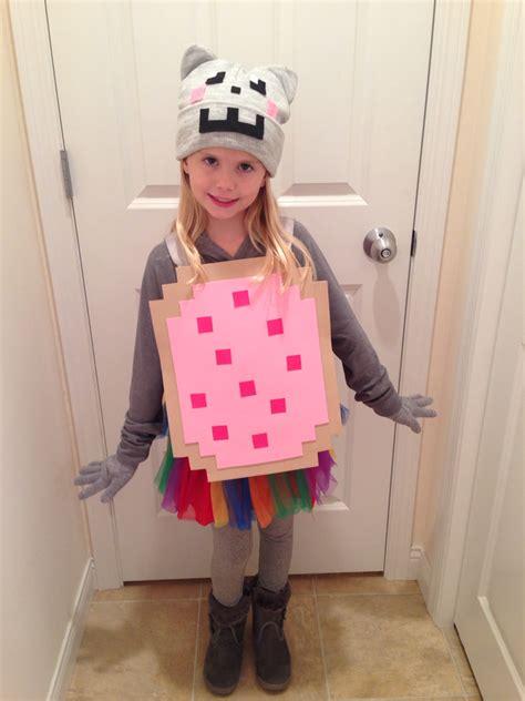 ideas cat costume nyan cat diy costume holidays nyan