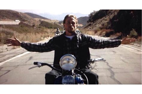 Sons Of Anarchy Final Season Jax Tellers Final Ride | sons of anarchy series finale rides off into the sunset on