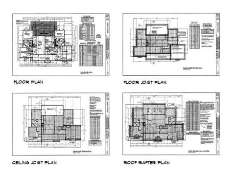 construction house plans construction site drawings www pixshark images