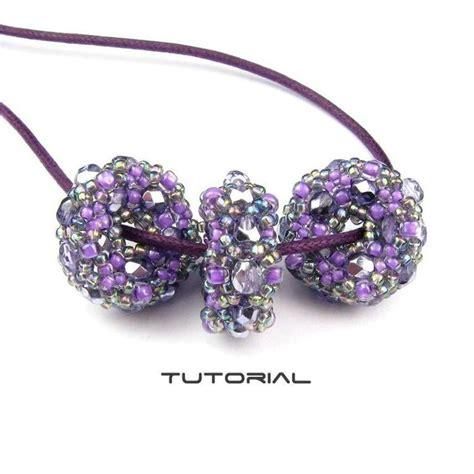 beaded bead tutorial until we bead again beth murr free hummingbird bead