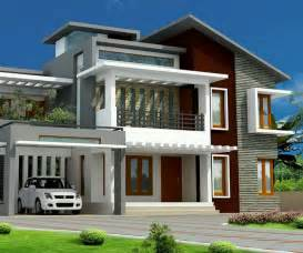 Modern Bungalow House Design Awesome Modern Architectural Exterior Home Design