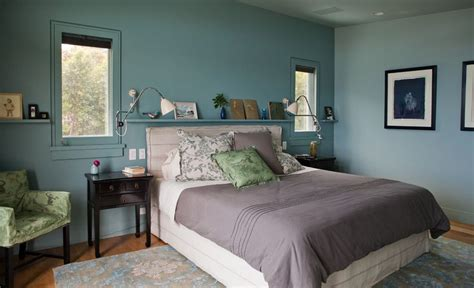 20 fantastic bedroom color schemes - Color Schemes For Bedrooms