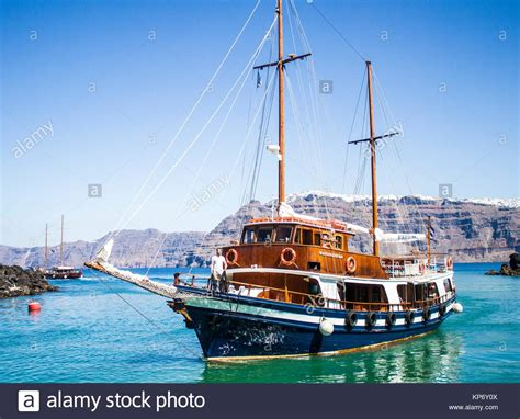 small boat greek island cruises ancient greek fishing stock photos ancient greek fishing