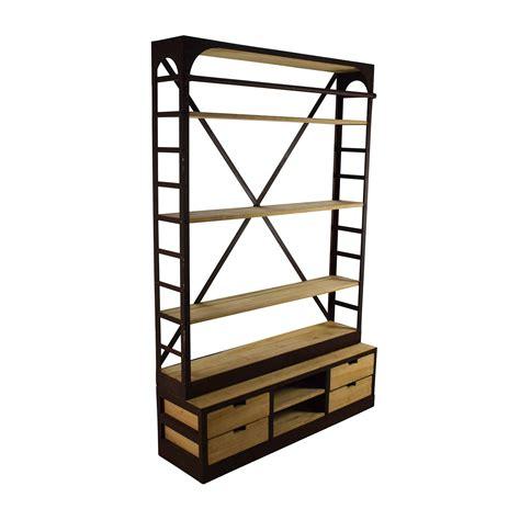 restoration hardware bookcases roselawnlutheran