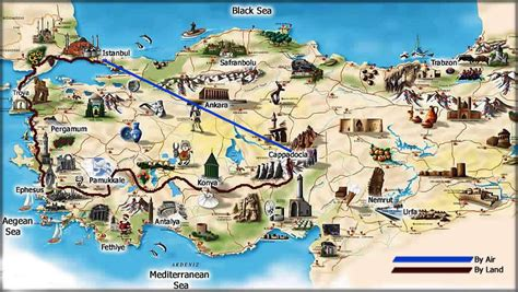 istanbul map tourist attractions maps update 27001897 istanbul tourist attractions map
