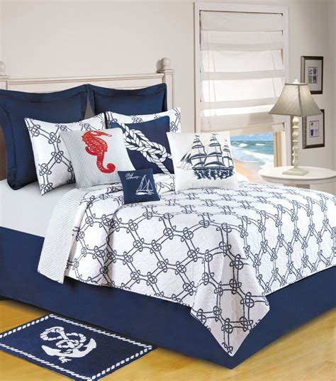 nautical themed bedroom sets 60 nautical bedding sets for nautical lovers
