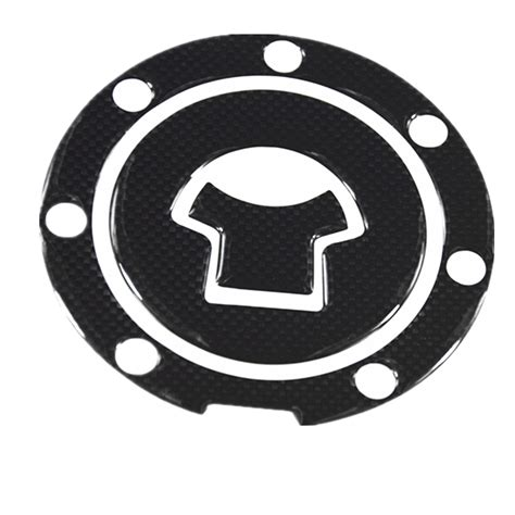 printable motorcycle stickers 1pcs carbon fiber tank pad tankpad protector sticker for