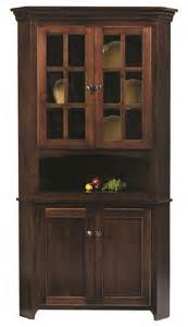 corner dining room hutch 30 lexington shaker corner hutch norman s handcrafted furniture some things are made the
