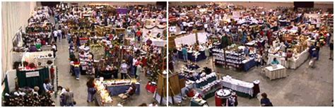 neaca christmas craft show huntsville al fairs and