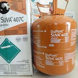 Freon R404a Dupont Usa 1 gas lạnh honeywell genetron r407c