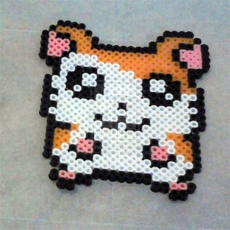 1000 Images About Perler Characters On Perler