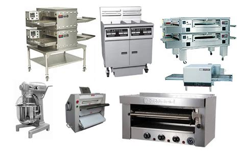 Commercial Kitchen Equipment Repair by Commercial Kitchen Cooking Equipment Repairs Specialists