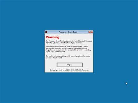 reset windows password jak korzystac password reset key rozwiązanie dla zapominalskich