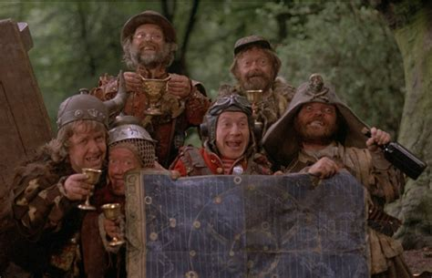 Time Bandits Criterion Collection criterion collection time bandits review u s news filmmaker interviews