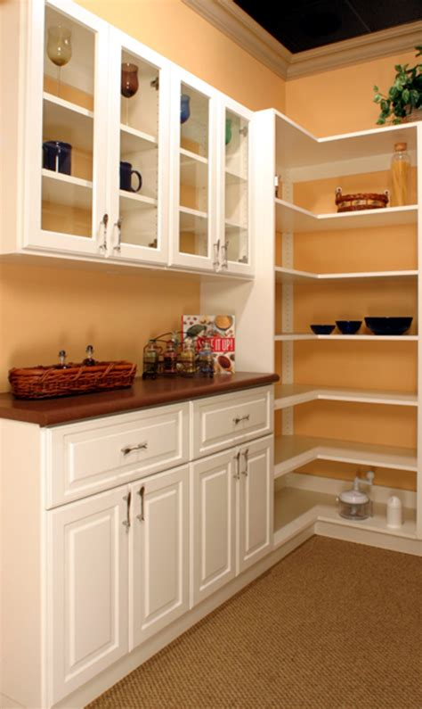 Butlers Pantry pantry storage solutions classy closets