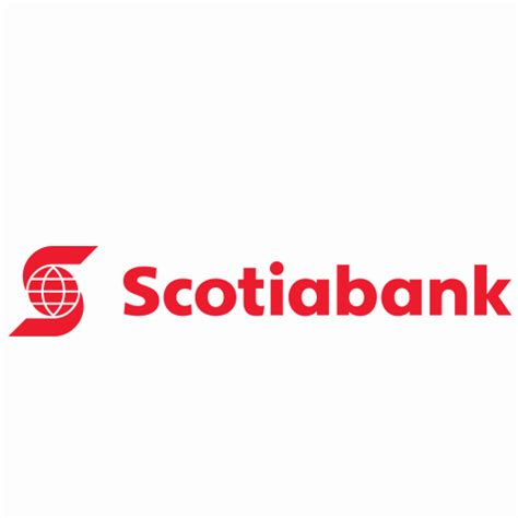 bank of scotia banking scotiabank font delta fonts