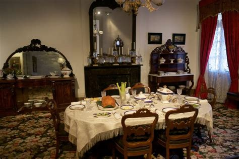 Things To Do In New Orleans Visit The 1850 House Dining Rooms New Orleans
