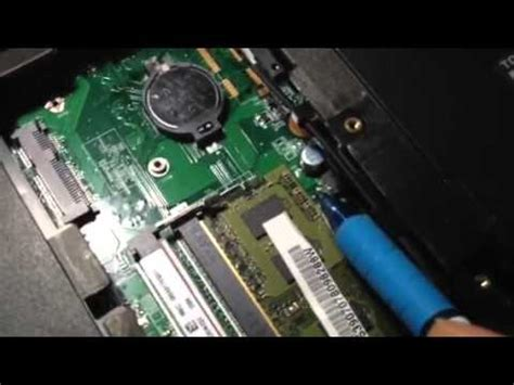 reset bios toshiba satellite toshiba satellite l755 bios reset password youtube