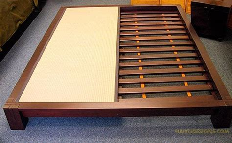 Japanese Platform Bed Plans Woodworking Projects Plans Japanese Bed Frame Plans