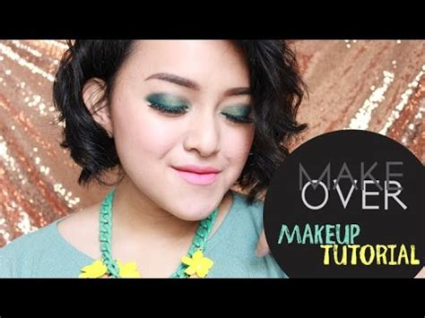 Harga Makeover One Brand one brand tutorial makeover lizzie parra