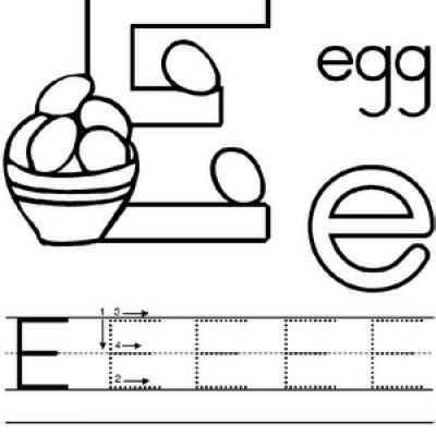 free printable alphabet letters activities free printable kindergarten letter worksheets